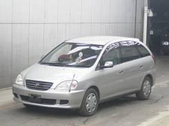 Toyota Nadia. автомат, передний, 2.0 (145 л.с.), бензин, 100 тыс. км, б/п, нет птс. Под заказ