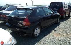 Спойлер. Honda Civic, EK4, EK2, EK3