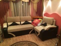 Сдам Комнату!. 2-комнатная, улица Ивасика 56, р-н ИВАСИКА, аренда долгосрочная (год и более), мне 22 лет, пол мужской