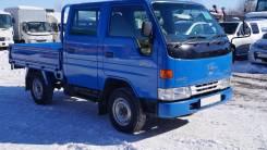 Toyota Toyoace. Toyota Toyo Ace 2000г Грузовой бортовой, 2 779 куб. см., 1 000 кг.