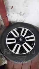 Toyota. 7.0x20, 6x139.70, ET15, ЦО 106,2мм.