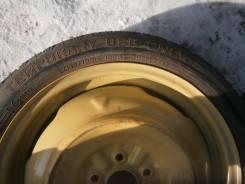 Запасное колесо (банан) новое T135/70D16 100M. x16