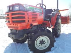 Hinomoto. Мини трактор, 2 000 куб. см.