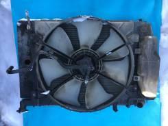 Радиатор охлаждения двигателя. Toyota Cresta, JZX91, JZX90, JZX93, GX90 Двигатель 1JZGTE