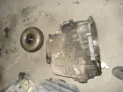 Автоматическая коробка переключения передач. Toyota Camry, ACV30 Двигатели: 2AZFE, 1AZFE
