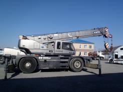 Kato KR-50H. Продажа автокрана КАТО - 50 тн, 50 000 кг., 40 м.