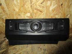 Блок управления климат-контролем. Audi A4, 8K5/B8, 8K2/B8