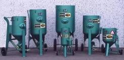 Аренда, продажа компрессорного, окрасочного, пескоструйного оборудования