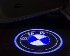 Подсветка. BMW X6
