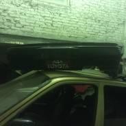 Бампер. Toyota Camry, CV30