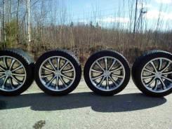 Chevrolet. x18, 4x114.30