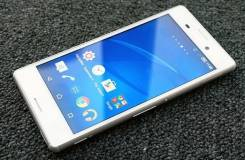 Sony Xperia M4 Aqua. Б/у