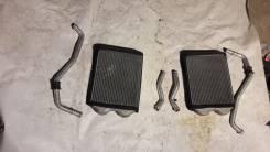 Радиатор охлаждения двигателя. Toyota Cresta, JZX90, JZX100, GX100, GX90 Toyota Mark II, JZX100, GX90, GX100, JZX90, JZX90E Toyota Chaser, GX100, GX90...
