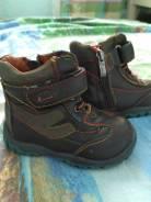 Ботинки. 22,5