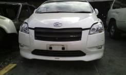Бампер. Toyota Mark X Zio, ANA15, ANA10, GGA10 Двигатель 2GRFE