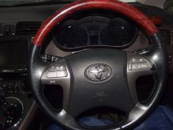 Руль. Toyota Mark X Zio, ANA15, ANA10, GGA10 Двигатель 2GRFE