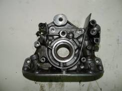 Насос масляный. Toyota: Soluna Vios, Carina E, Vios, Corolla, Carina, Corona, Avensis Двигатели: 8AFE, 5AFE, 4AFE