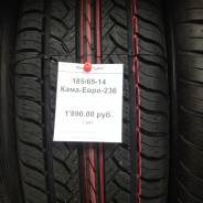 Кама-Euro-236. Летние, 2017 год, без износа, 4 шт