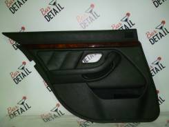 Обшивка двери. BMW 5-Series, E39 Двигатели: M57D30, M52B25, M51D25T, M52B28, M57D25, M62B35T, M54B22, M62B44T, M54B25, M52B20, M54B30, M62B44, M47D20...