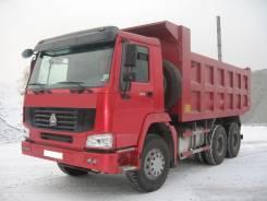 Howo 336. Продается самосвал Howo, 9 728 куб. см., 25 000 кг.