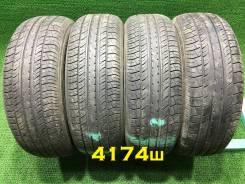 Yokohama Avs dB decibel E70. Летние, 2012 год, износ: 20%, 4 шт