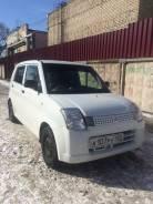 Suzuki Alto. передний, 0.7, бензин, 120 000 тыс. км