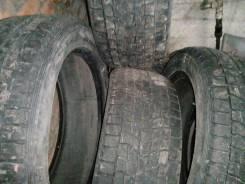 Dunlop Dignos D-01. Зимние, без шипов, 2013 год, износ: 40%, 4 шт
