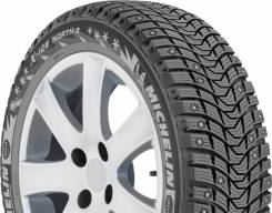 Michelin X-Ice North