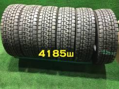 Bridgestone V-steel Mix M716. Всесезонные, 2009 год, износ: 10%, 1 шт