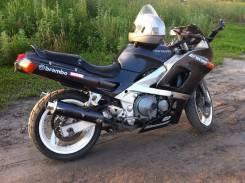 Kawasaki ZZR 400-2 на запчасти
