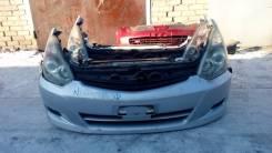 Ноускат. Toyota Wish, ANE11, ANE10, ZNE10, ZNE14, ZNE14G, ZNE10G, ANE10G, ANE11W Двигатели: 1ZZFE, 1AZFSE, D4