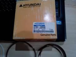 Ремкомплект коллектора. Doosan Hyundai