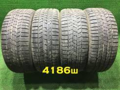 Pirelli Scorpion Ice&Snow. Зимние, без шипов, 2011 год, износ: 20%, 4 шт