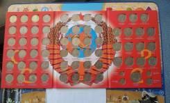 Советский Союз! Полное собрание юбилейки СССР! Всего 68 монет.