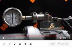 Топливный насос высокого давления. Mitsubishi: Dingo, Lancer Cedia, Airtrek, Legnum, Pajero iO, Dion, Galant, Minica, RVR, Aspire, Lancer Двигатели: 4...