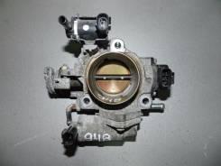 Заслонка дроссельная. Mazda Training Car, BK5P Mazda Axela, BK3P, BK5P, BKEP Mazda Mazda3, BK Двигатели: MZR, ZYVE, Z6, ZJVE