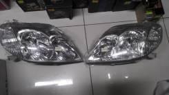 Фара леваяToyota Corolla 02-04г st21211c9l отправка по РФ