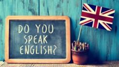 Репетитор английского языка. Незаконченное высшее образование (студент)