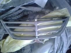 Решетка радиатора. Hyundai Genesis