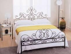 Изготовим кованые кровати