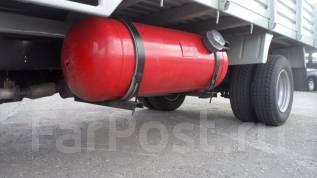 Baw Fenix. Газель бортовая аналог с мотором ЗМЗ-409, 2 700 куб. см., 2 500 кг.
