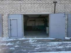 Продам или обменяю большой гараж. тургенева 47а, р-н мрэо гибдд, 75 кв.м., электричество, подвал.