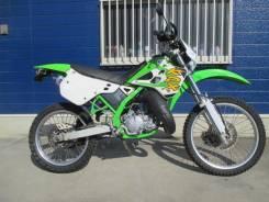 Kawasaki. 125 куб. см., исправен, птс, без пробега. Под заказ