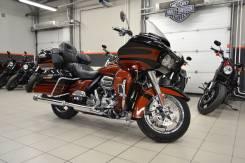 Harley-Davidson CVO Road Glide Ultra. 1 900 куб. см., исправен, птс, с пробегом
