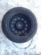 Запасное колесо Kia rio / Hyundai Solaris. x15