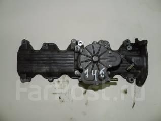 Крышка головки блока цилиндров. Toyota Corolla Fielder, CE121, CE121G Двигатель 3CE