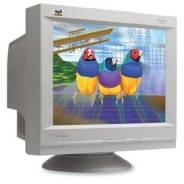 "Viewsonic. 21"" (53 см), технология CRT (ЭЛТ)"