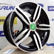 Sakura Wheels. 6.0x14, 4x100.00, ET35, ЦО 67,1мм.