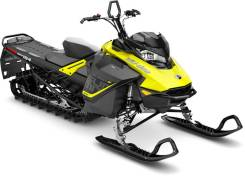 BRP Ski-Doo Summit SP 600 H.O. E-TEC 154. исправен, есть птс, без пробега