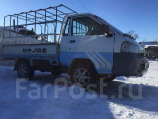 Toyota Town Ace. Продам грузовик 4WD, 2 200 куб. см., 1 250 кг.